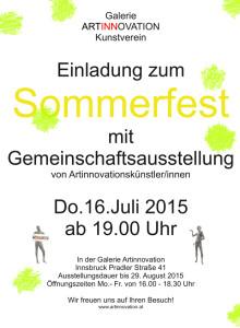 Galerie Sommerausstellung15